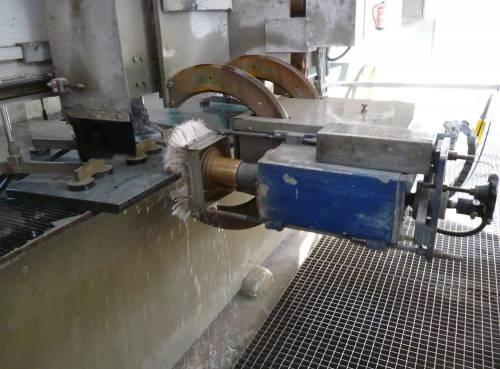 Marmoles Bacaicoa taller de elaboración
